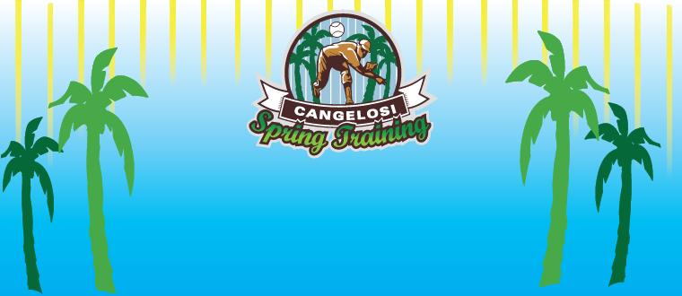 Cangelosi Baseball