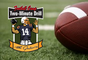 Two Minute Drill