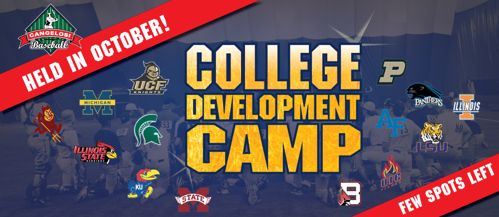 June- College Development Camp