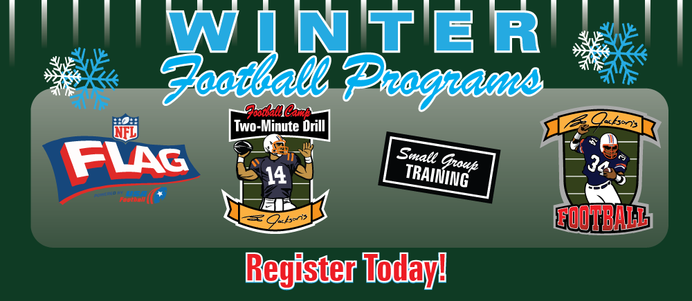 Football- Winter Programs