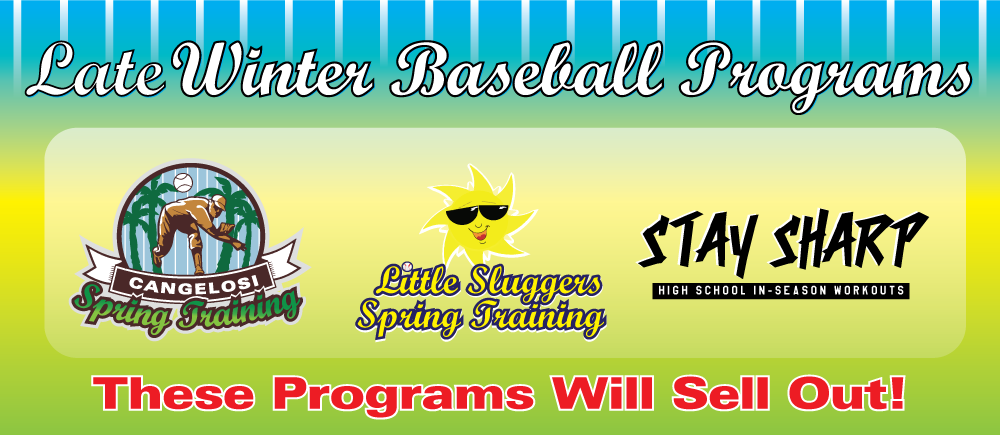Jan- Spring Training Baseball Combined Slide